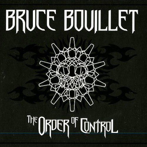 The Order of Control