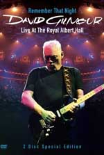 Remember That Night - Live from the Royal Albert Hall