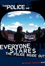 Everyone Stares: The Police Inside Out A Stewart Copeland Movie