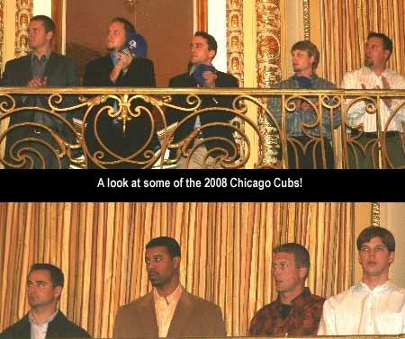 2008 Chicago Cubs