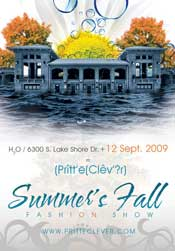 Pitte Clever Summer's Fall Fashion