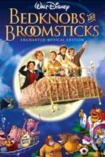 Bedknobs And Broomsticks Songs | RM.