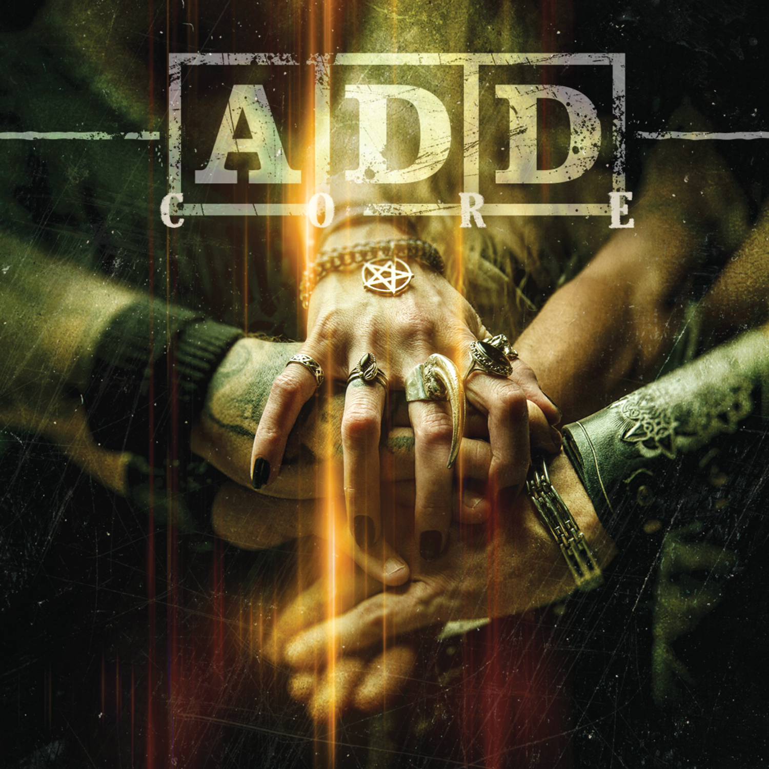 A.D.D. (Analog Digital Disorder)
