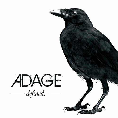 Adage | Defined (2014)