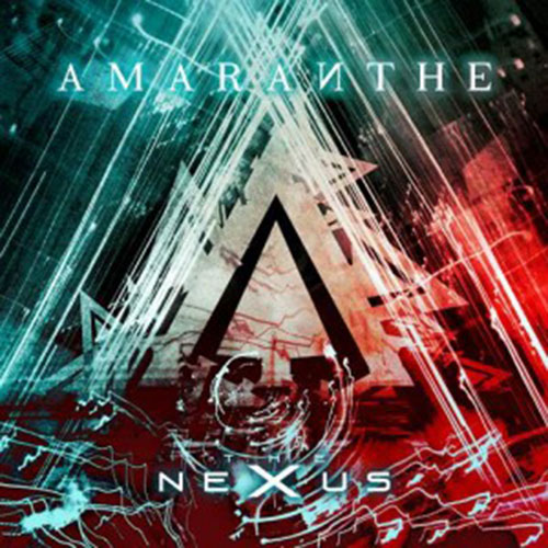 Amaranthe The Nexus