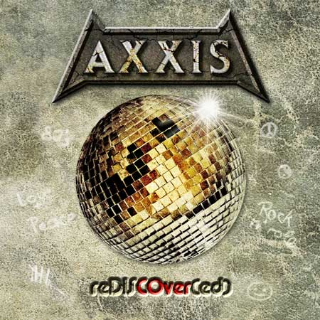 Axxis – Rediscover