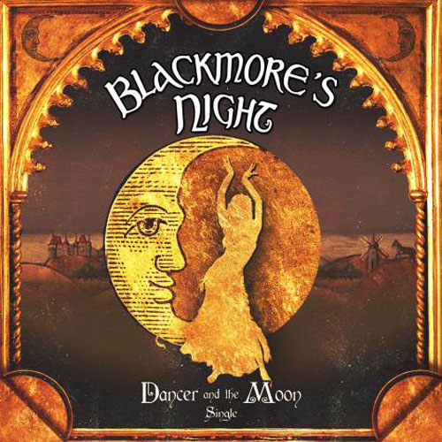 Blackmore's Night – Dancer and the Moon (2013)