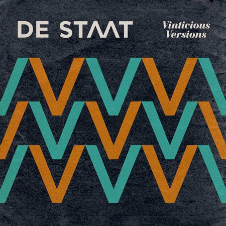 De Staat - Vinticious Versions (2014)