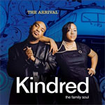 Kindred the Family Soul: Before the Show