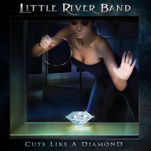 Little River Band – Cuts Like a Diamond (2013)