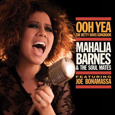 Mahalia Barnes and The Soul Mates