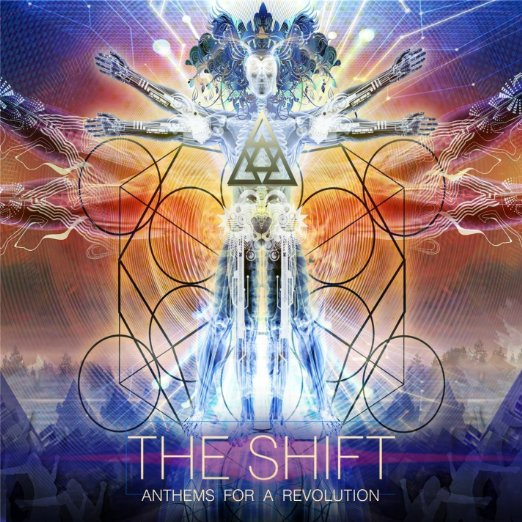 Meka Nism The Shift (2015)