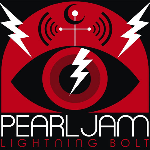 Pearl Jam, Lightning Bolt