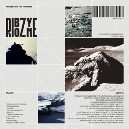 Ribozyme – Presenting the Problem