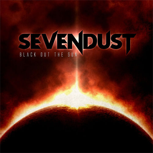 Sevendust - Black Out The Sun (2013)