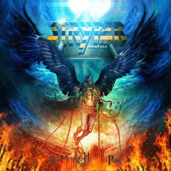 Stryper - No More Hell to Pay (2013)