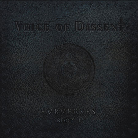 Voice of Dissent - Subverses Book I