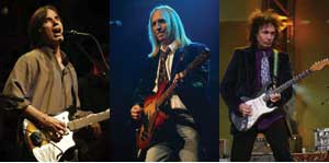 Tom Petty & The Heartbreakers at the Vic Theater