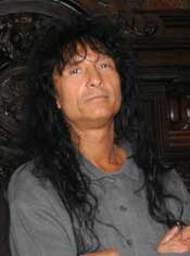Anthrax: Joey Belladonna: Sometimes You Can Go Home Again