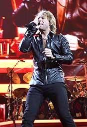 Bon Jovi: Chicago Night #2...For Better Or Worse?