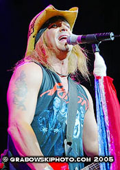Bret Michaels: Two Sides To Every Story