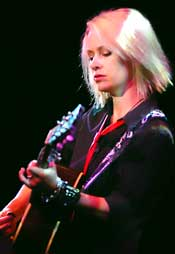 Shelby Lynne: Goin' With It