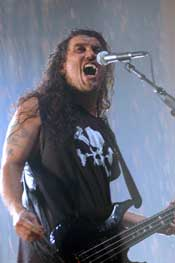 Slayer: Reign In Blood Chicago