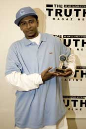 Truth Awards 2005