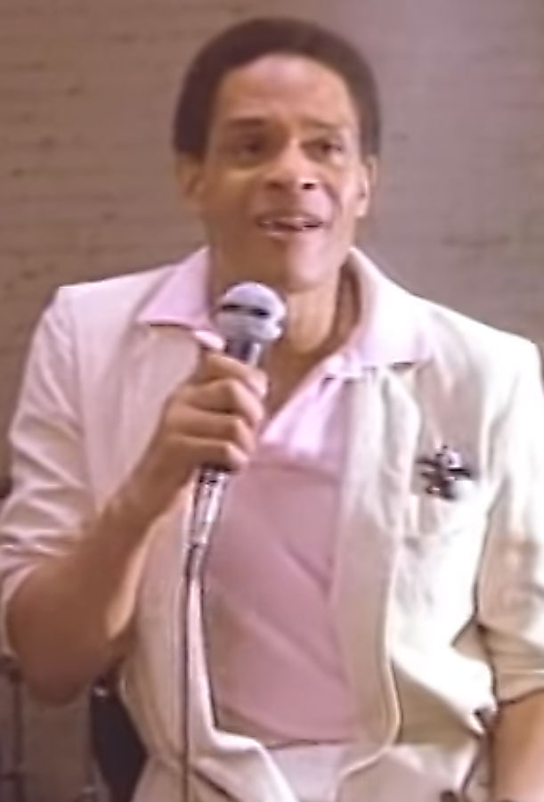 Al Jarreau Leaves Us at 76