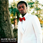 Aloe Blacc is the Reincarnation of Legends