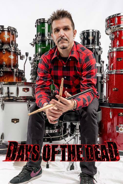 Anthrax: Interview with Charlie Benante