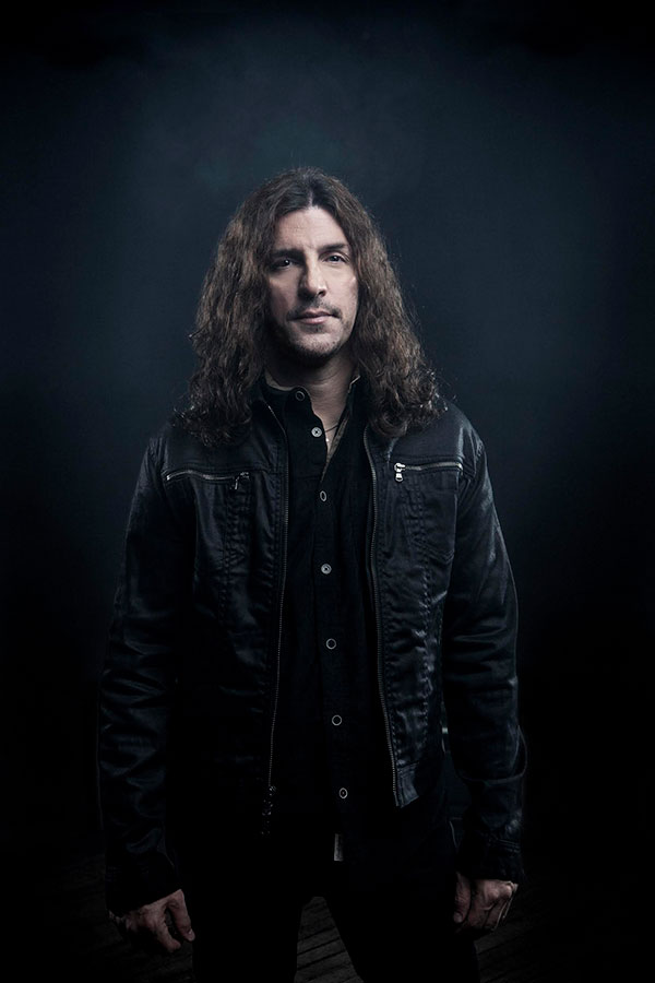 Anthrax: Loving their day-jobs - an interview with Frank Bello