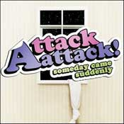 Attack Attack! Interview
