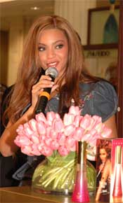 Tina Knowles defends Beyonce