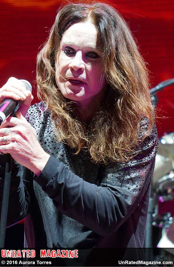 Black Sabbath Brings `The End` to Chicago | Fall 2016