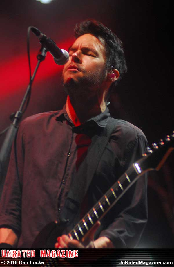 Chevelle at Chicago Open Air