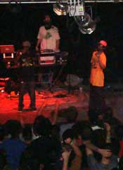 Del The Funky Homosapien Funks Up Chicago