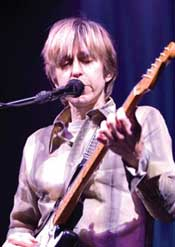 Eric Johnson at the Hard Rock Live Arena