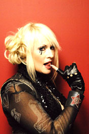 Genitorturers: The (M)Arc Of Gen