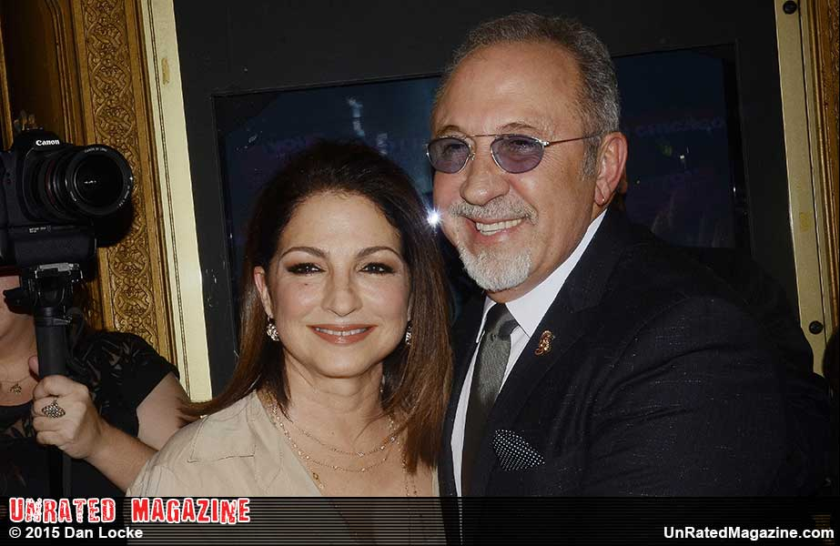 Gloria Estefan - On Your Feet! The Story of Emilio and Gloria Estefan