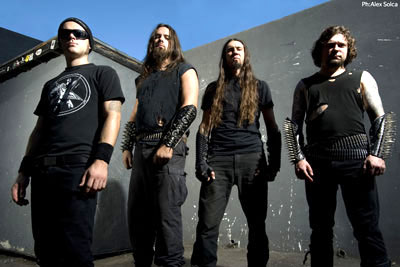 Goatwhore: The Force of Black & Roll – An Interview with Ben Falgoust of Goatwhore