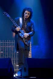 Heaven and Hell - Toni Iommi