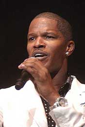 Jamie Foxx: One Night Extravaganza: Jamie Foxx, Fantasia and Special Guest
