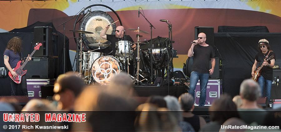 Jason Bonham's Led Zeppelin Experience (JBLZE)