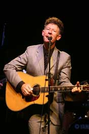 Lyle Lovett and his Large Band: That's Right; Don't Mess with Texan Lyle Lovett!