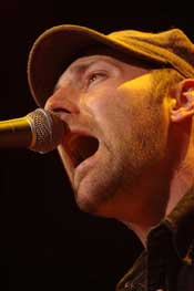 Mat Kearney: You Oughta Know — Mat Is Undeniably Talented