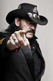 Motorhead: One Lucky Devil - An interview with Lemmy Kilmister