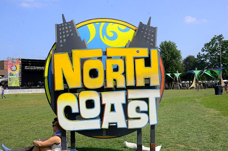 North Coast Music Festival 2015 Biggest and Best Yet