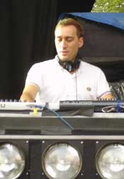 Paul Van Dyk: Rain And Shine