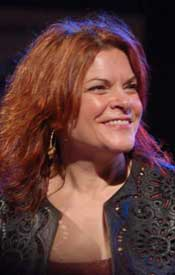 Rosanne Cash at South by Southwest